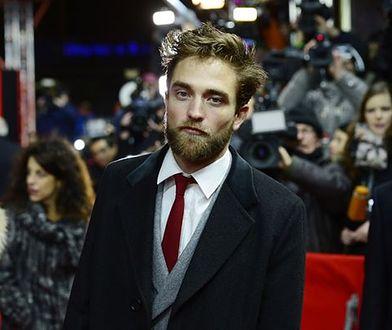 Nowe hobby Roberta Pattinsona