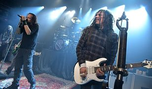 Festiwal Legend Rocka: Korn zagra w dolinie Charlotty