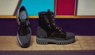 Efektowna klasyka - najmodniejsze buty na zimę 2016/2017