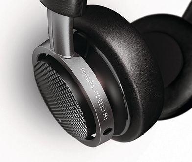 Test mobilnych słuchawek Philips M1