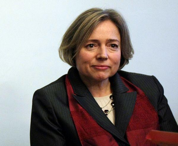 Wanda Nowicka