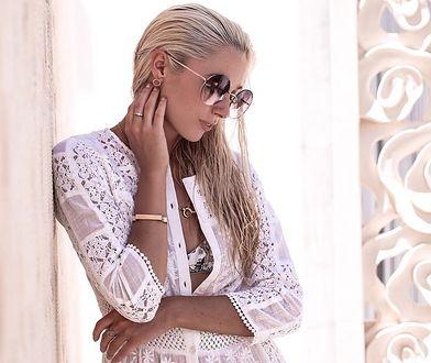 Haftowana sukienka z sieciówki podbija Instagram. Must have na lato!