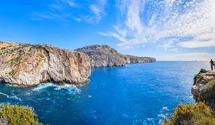 Najpiękniejsze plaże i zatoki Malty