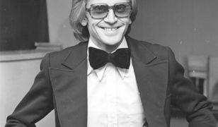 Zmarł Zbigniew Wodecki
