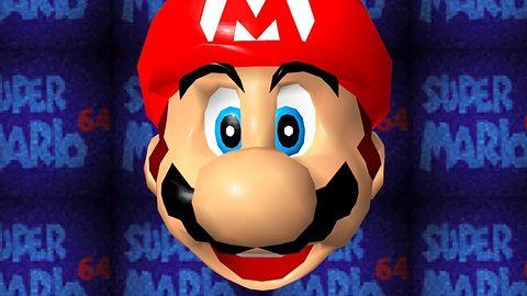 Czyżby Nintendo miało niebawem ogłosić Nintendo 64 Classic Edition?