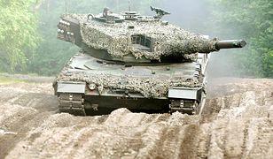 Leopard 2. Niemiecki czołg w polskiej armii