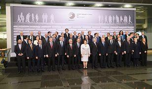 Szczyt Partnerstwa Wschodniego w Rydze