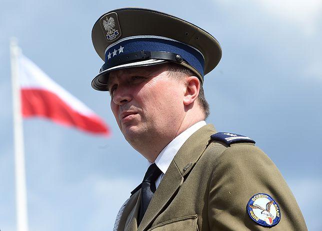 Gen. bryg. Andrzej Pawlikowski