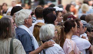 CBOS: poprawa nastrojów społecznych