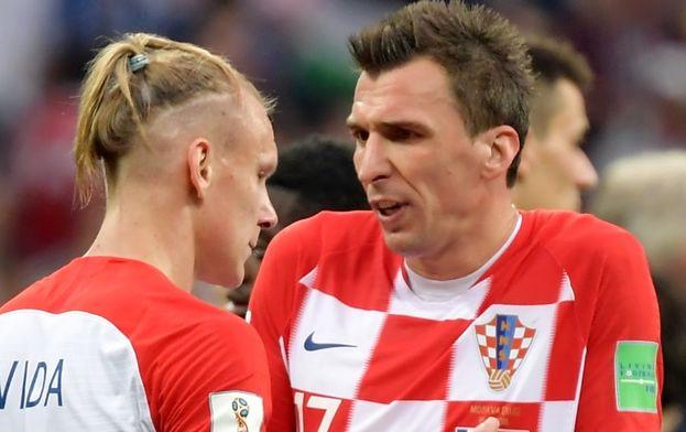 Gorąco w Moskwie. Chorwaci pokłócili się po finale