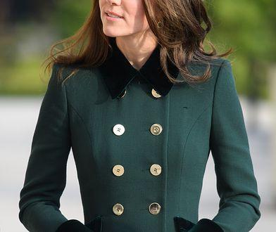 Księżna Kate pozwała tabloid za zdjęcia topless