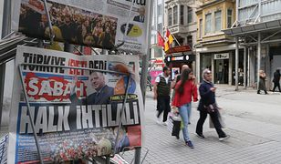 Obserwatorzy OBWE i RE: referendum w Turcji nie spełniało standardów