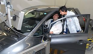 Lexus: zamiast wykluczać kierowcy lepiej mu pomóc