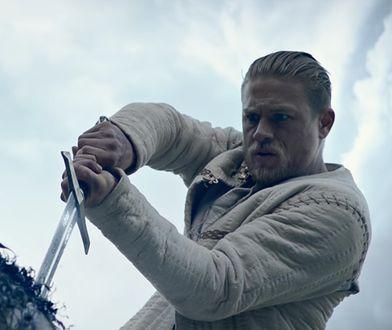#dziejesiewkulturze: Guy Ritchie szykuje się na porażkę? Jego nowy film ma fatalne prognozy [WIDEO]