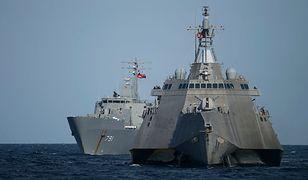 """Nie będzie """"eskalacji wojskowej"""" w Zatoce?"""