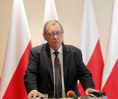 Beata Nowosielska awansowała w instytucji podległej Janowi Szyszce.