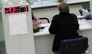Tylko w ciągu kilku dni z pomocy sześciuset doradców emerytalnych w ZUS skorzystało kilkadziesiąt tysięcy osób.