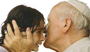 """""""Cuda Jana Pawła II"""" - Dwie relikwie"""