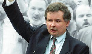 ''Porozumienie przeciw monowładzy. Z dziejów PC'' - polityczna autobiografia Jarosława Kaczyńskiego