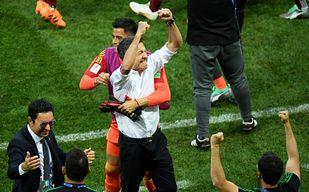 Zaskakująca dedykacja trenera Meksyku