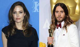Szykuje się najgorętszy romans roku. Angelina Jolie spotyka się z Jaredem Leto?