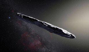 Planetoida znajduje się obecnie około 200 milionów kilometrów od Ziemi.