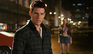 Box office USA: Toma Cruise'a strach obleciał [PODSUMOWANIE]