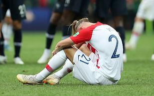 Burza w Chorwacji po finale! Media wskazały winnego