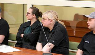 Skonfiskowano komputer Mariusza Trynkiewicza. Policja otrzymała informację o materiałach pornograficznych