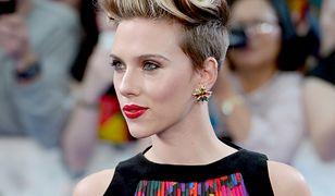 ZOOM NA STYL: Scarlett Johansson