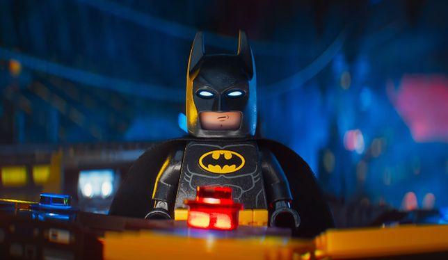"""Bohater z krwi i... klocków wraca. Przedpremierowe pokazy """"LEGO BATMAN: FILM"""" w sieci Multikino"""
