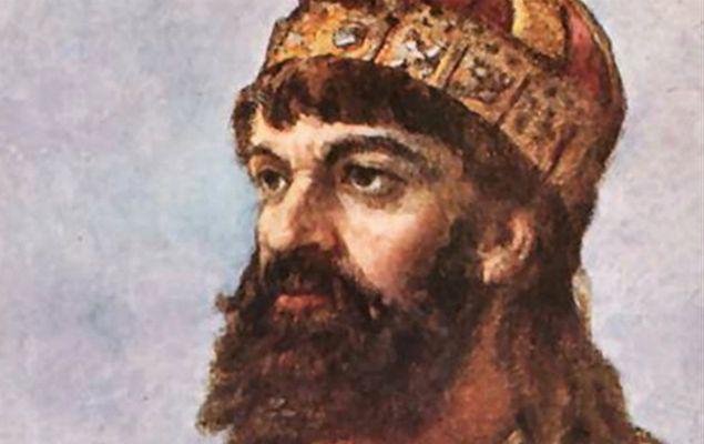 Czy Mieszko I miał brata Prokuja?