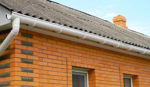 Co zamiast azbestu? Wymieniamy pokrycie dachowe