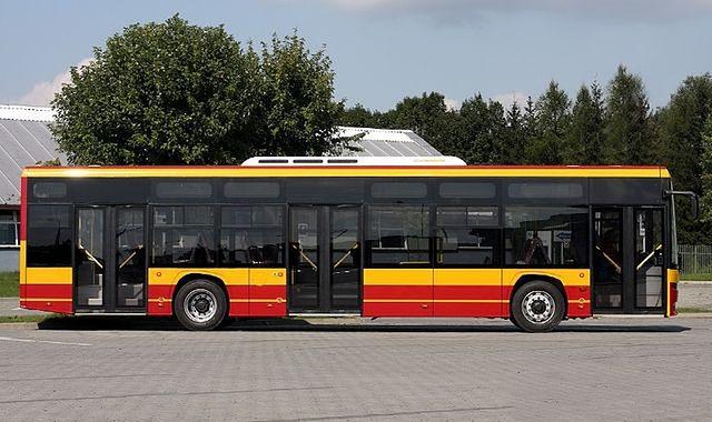 Autobusy z Autosanu spełniają normę Euro 6
