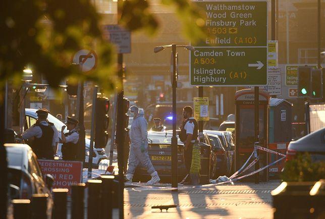 Co wiemy o ataku w Londynie? Najnowsze informacje