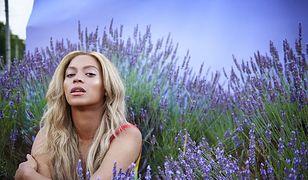 Beyonce w sesji dla magazynu Beat