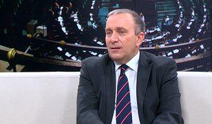 Grzegorz Schetyna: działania rządu to polityczna hucpa