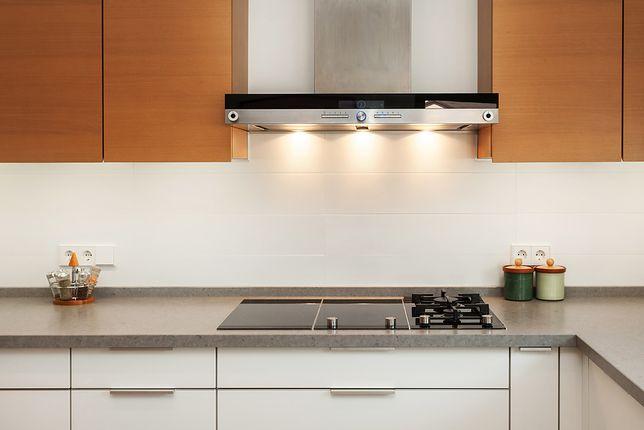 Co może nowoczesny wyciąg kuchenny?