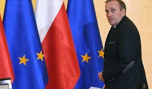 MSZ: polsko-szwedzkie rozmowy w Warszawie