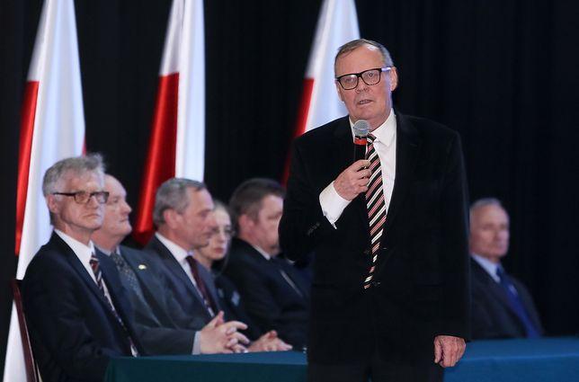 Berczyński pozostaje w podkomisji smoleńskiej