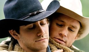 Filmy o gejach - TOP 10. Te dzieła przełamywały tabu