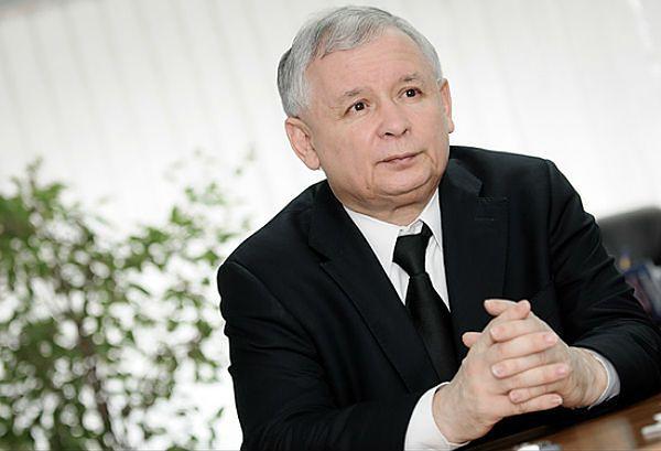 Jarosław Kaczyński: przez 26 lat manipulowano Polakami