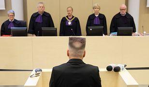 Proces ws. śmierci Ewy Tylman. Krzysztof Rutkowski żalił się przed sądem