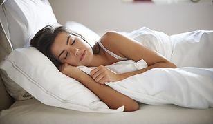 Nieregularny sen sprzyja rakowi