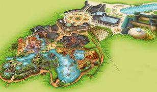 To będzie największy park rozrywki w tej części Europy!