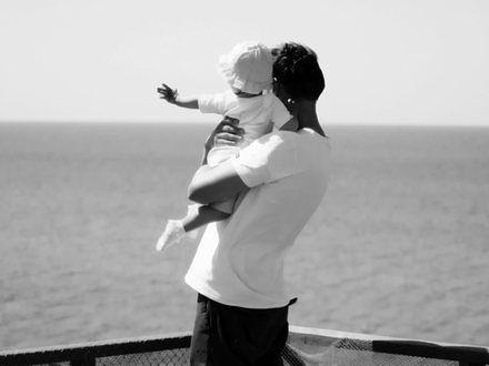 Jak relacje z ojcem wpływają na wybór partnera?