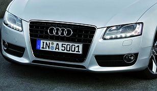 Audi i BMW będą zakazane w Korei?