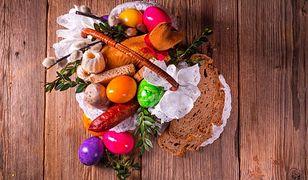Święconka - co symbolizują tradycyjne produkty?