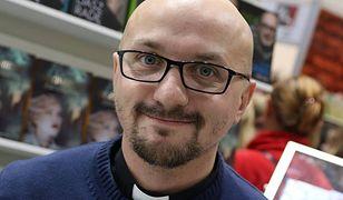 Ksiądz Grzegorz Kramer