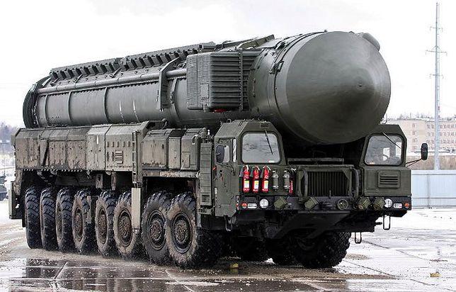Rosjanie chcieliby zniszczyć asteroidę przelatującą obok Ziemi
